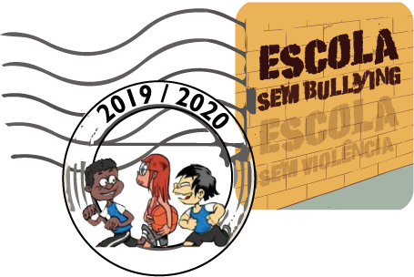 selo Escola Sem Bullying2019 2020